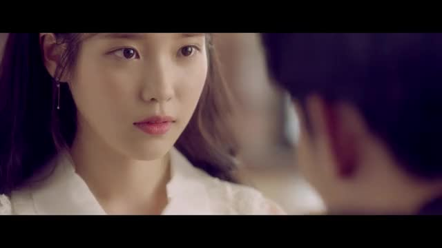 Watch [MV] IU(아이유) _ Ending Scene(이런엔딩) GIF on Gfycat. Discover more 1thek, kpop, 원더케이 GIFs on Gfycat