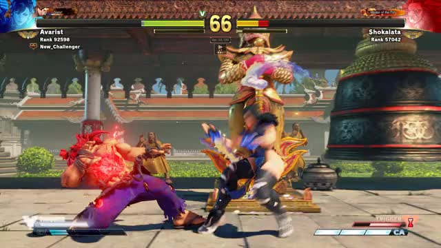 Watch Street Fighter V 2018.12.10 - 08.34.45.01 GIF on Gfycat. Discover more StreetFighter, streetfighterv GIFs on Gfycat