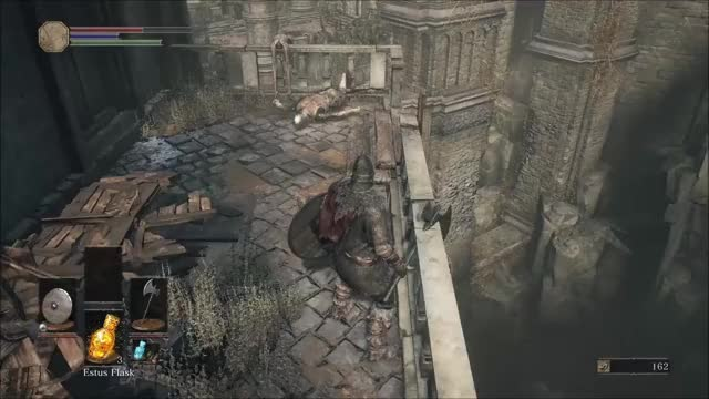 Watch and share Darksouls3 GIFs by eisevh on Gfycat