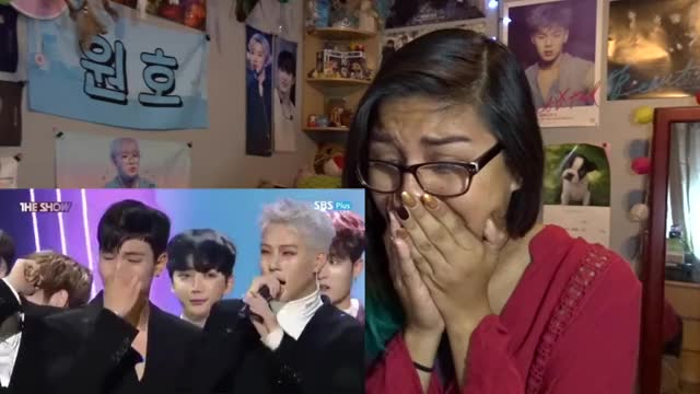 Watch REAL EMO MONSTA X FIRST WIN REACTION ♡✨ GIF by Koreaboo (@koreaboo) on Gfycat. Discover more 더코드, 드라마라마, DRAMARAMA FIRST WIN, MONSTA X DRAMARAMA, MONSTA X FIRST WIN GIFs on Gfycat