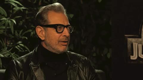 Watch and share Jeff Goldblum GIFs and Wow GIFs by Streamlabs on Gfycat