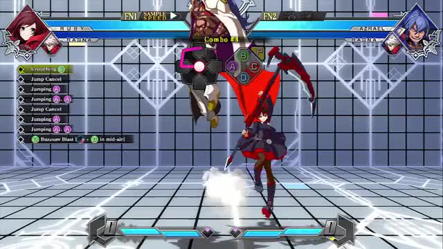 Watch bbtag3 GIF by @tiggy69 on Gfycat. Discover more StreetFighter GIFs on Gfycat