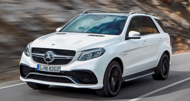 Watch Mercedes Benz GLE Class GIF on Gfycat. Discover more related GIFs on Gfycat