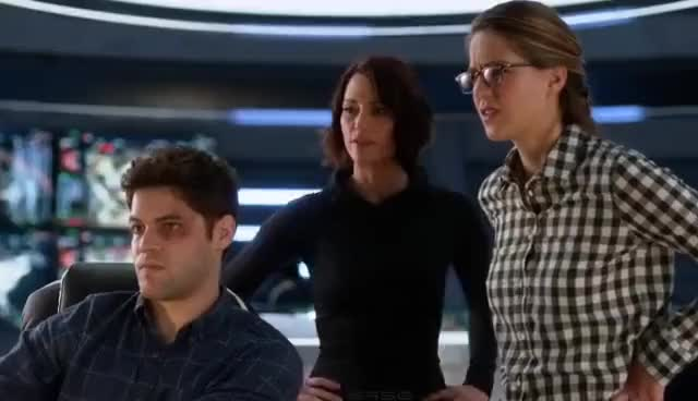 Watch Supergirl 2x09: Alex & Maggie #15 GIF on Gfycat. Discover more related GIFs on Gfycat