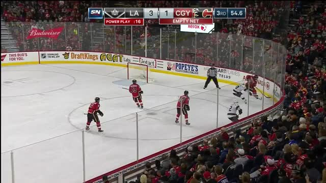 Watch Untitled GIF by @galaxy9112 on Gfycat. Discover more calgaryflames, losangeleskings GIFs on Gfycat