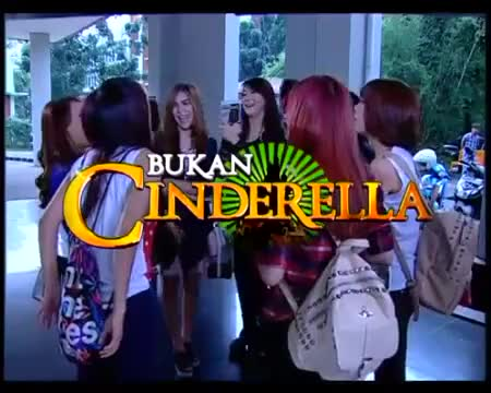 Watch and share PROMO BUKAN CINDERELLA GIFs on Gfycat
