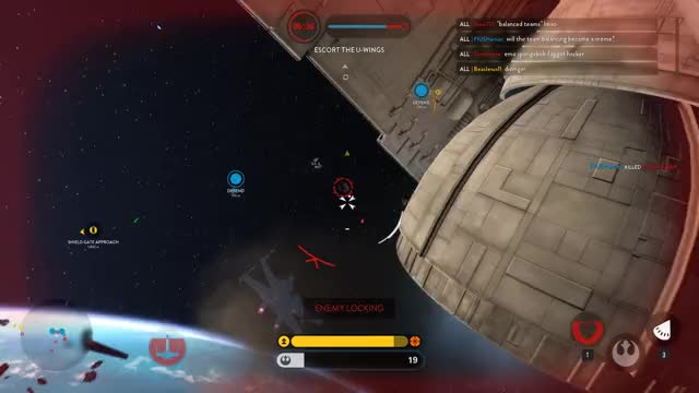 Watch Battlefront GIF on Gfycat. Discover more StarWars, starwarsgifs GIFs on Gfycat