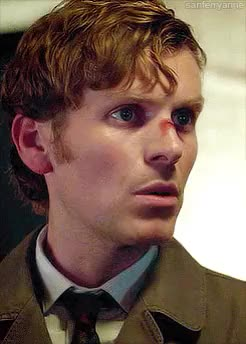 Watch TALKING TO THE WALL GIF on Gfycat. Discover more endeavour, gif, he's an awesome actor, itv endeavour, morse, my gifs, shaun evans, tv, tvs gifs GIFs on Gfycat