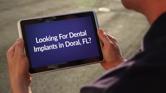 Watch and share Apple Dental Group : Dental Implants In Doral, FL GIFs by Apple Dental Group on Gfycat