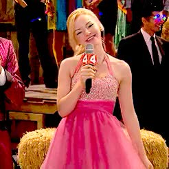 Watch and share Liv And Maddie GIFs and Dove Cameron GIFs on Gfycat