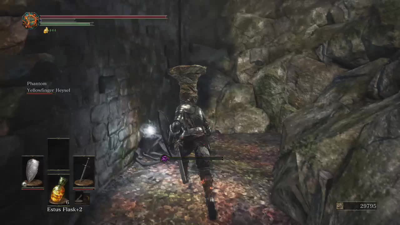 darksouls3, It's just like Fallout all over again.. (reddit) GIFs