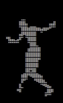 Watch Fortnite GIF by @inothing on Gfycat. Discover more Fortnite, ascii, ascii art, default dance, fortnite meme, fortnite tik tok, tik tok GIFs on Gfycat