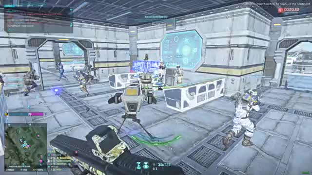 Watch and share Planetside2 GIFs by sonoffink on Gfycat