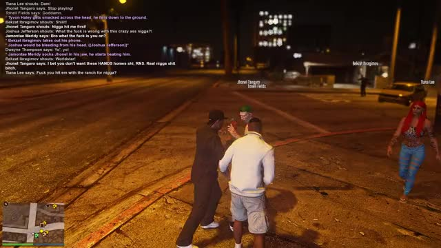 Watch and share Vlc-record-2020-04-16-16h17m14s-Grand Theft Auto V 2020.03.22 - 19.05.21.06.DVR.mp4- GIFs by 𝙅𝙊𝙉 𝙂𝙊𝙏𝙏𝙄 on Gfycat