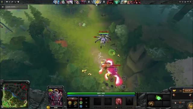 Watch Jungle Brood Guide by Chance Waters GIF on Gfycat. Discover more dota2 GIFs on Gfycat