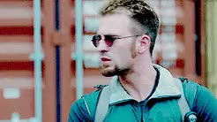 Watch and share Chris Evans GIFs and The Losers GIFs on Gfycat