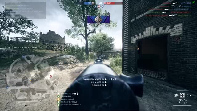 Watch and share Bf1 Easter Egg Reload GIFs on Gfycat