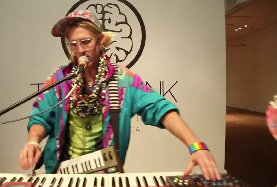 colorful, greeting, hello, hi, music, robbie FITZSIMMONS  ~ NPR Tiny Desk Concert Contest Submission GIFs