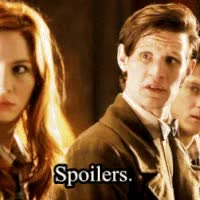 Watch and share Doctor Who - Spoilers GIFs on Gfycat