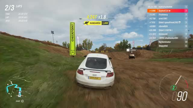 Watch and share Forza Horizon 4 2019.05.05 - 19.22.03.08.DVR GIFs by Bayleaf154 on Gfycat