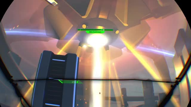 Watch and share Battlezone GIFs and Psvr GIFs on Gfycat