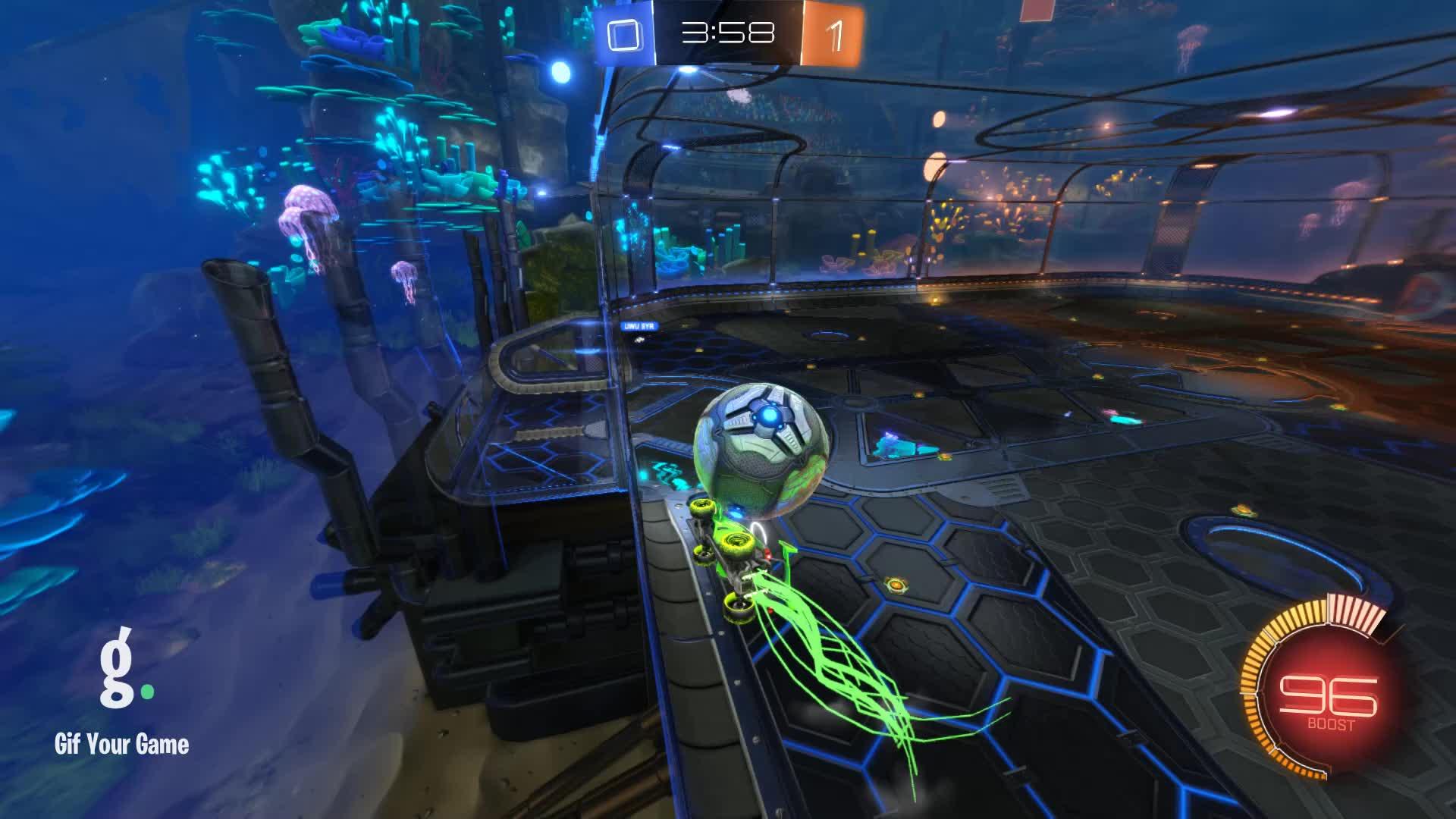 Gif Your Game, GifYourGame, Goal, Rocket League, RocketLeague, Zoar, Goal 2: Zoar GIFs