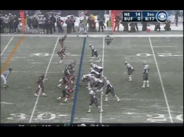 Watch and share 9 Brady To Faulk 15yd GIFs on Gfycat