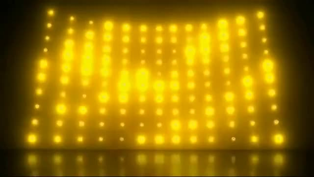 Watch and share Yellow Lights Wall Background Motion Video Loops HD GIFs on Gfycat