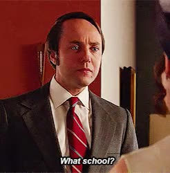Watch and share Vincent Kartheiser GIFs and Mad Men Spoilers GIFs on Gfycat