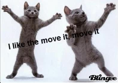 Watch and share Move It GIFs on Gfycat