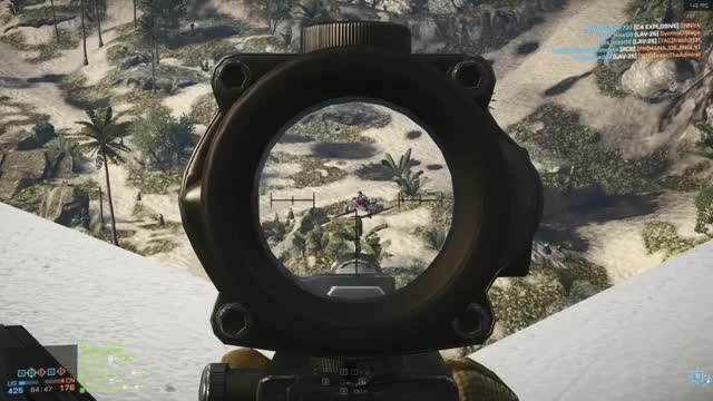Watch and share Battlefield 4 GIFs and Video Games GIFs by Wo1fbite on Gfycat