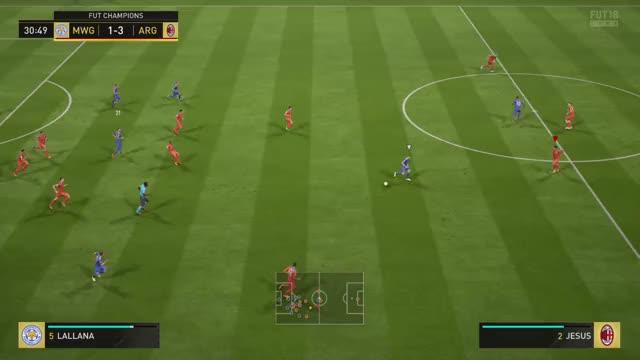 Watch chip GIF by Gamer DVR (@xboxdvr) on Gfycat. Discover more Argie8, FIFA18, xbox, xbox dvr, xbox one GIFs on Gfycat
