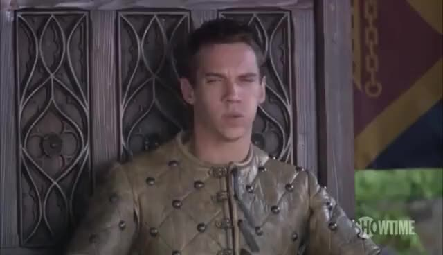 Watch and share Tudors GIFs on Gfycat