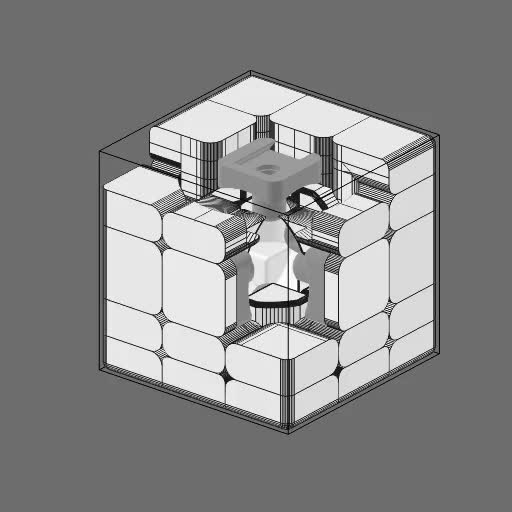 Watch Dumb Cube Interior GIF on Gfycat. Discover more cubers GIFs on Gfycat