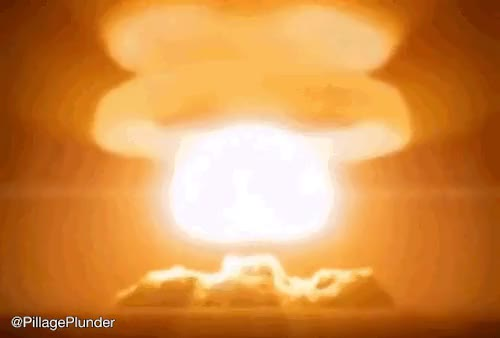 Watch and share Nuclearbomb GIFs and Badassgifs GIFs on Gfycat