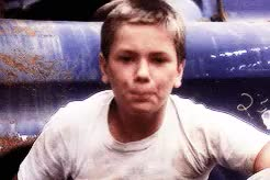Watch and share Chris Chambers GIFs and River Phoenix GIFs on Gfycat