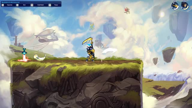 Watch and share Brawlhalla 2020.05.09 - 13.44.55.01 GIFs on Gfycat