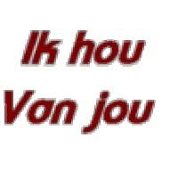 Watch and share Ik Hou Van Jou Voor Eeuwig & Altijd Photo: Ik Hou Van Jou Ikhouvanjou1.gif GIFs on Gfycat