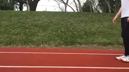 Watch and share Sprinting GIFs and Running GIFs by paceandprocess on Gfycat