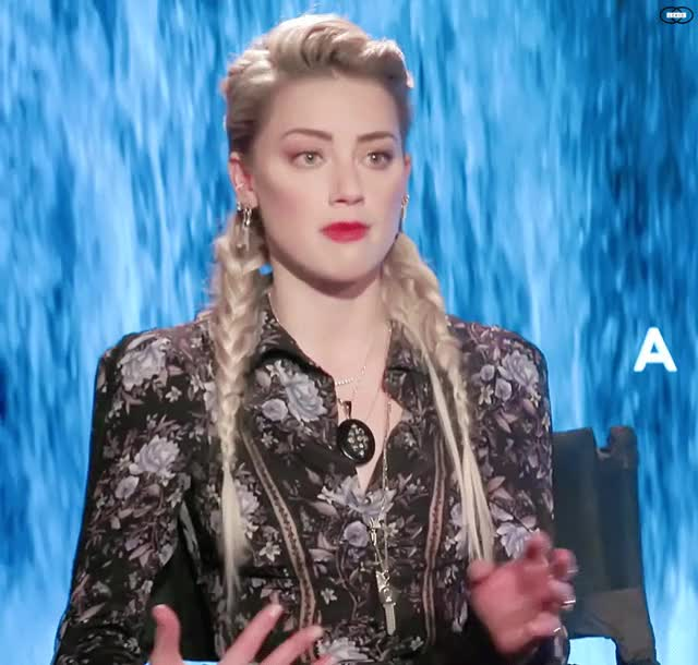 Watch this GIF on Gfycat. Discover more amber heard, celebs GIFs on Gfycat