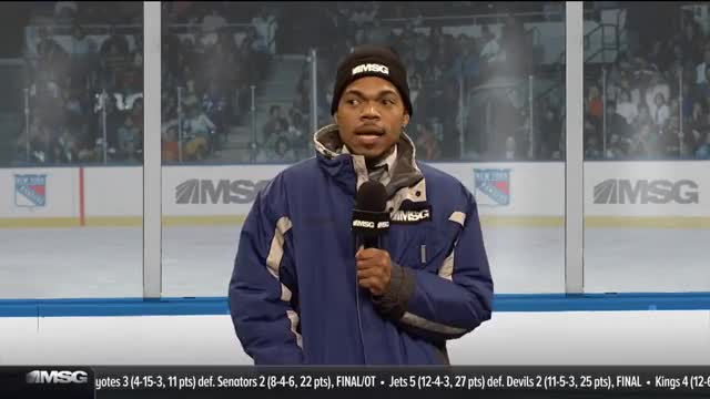 Watch Let's do that hockey GIF on Gfycat. Discover more chance the rapper GIFs on Gfycat
