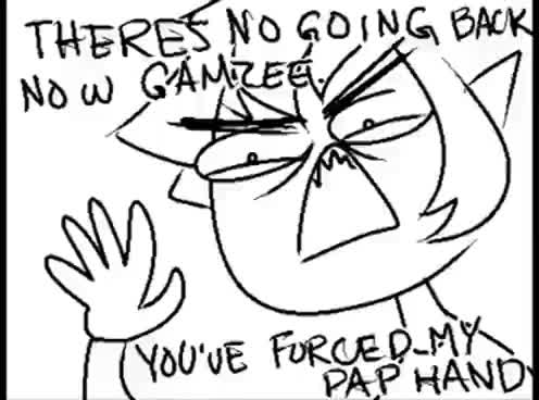 Watch and share Homestuck GIFs and Gamzee GIFs on Gfycat