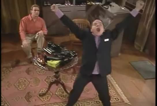 Watch KITH Shoe Salesman GIF on Gfycat. Discover more kids in the hall GIFs on Gfycat