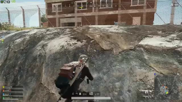 Watch 2019-07-11 Untitled GIF on Gfycat. Discover more pubattlegrounds, pubg GIFs on Gfycat