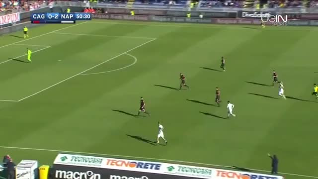 Watch and share Piotr Zieliński Goal (Cagliari 0-3 Napoli) GIFs on Gfycat