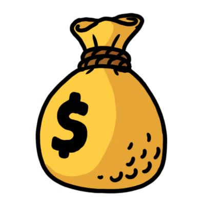 Watch and share Icon-cash--animated animated stickers on Gfycat
