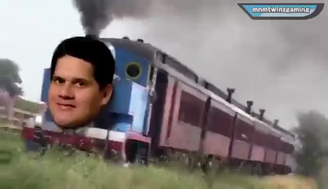 Watch ALL ABOARD THE HYPE TRAIN! GIF on Gfycat. Discover more related GIFs on Gfycat
