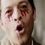 Watch and share Misha Collins GIFs and Mooseleys GIFs on Gfycat