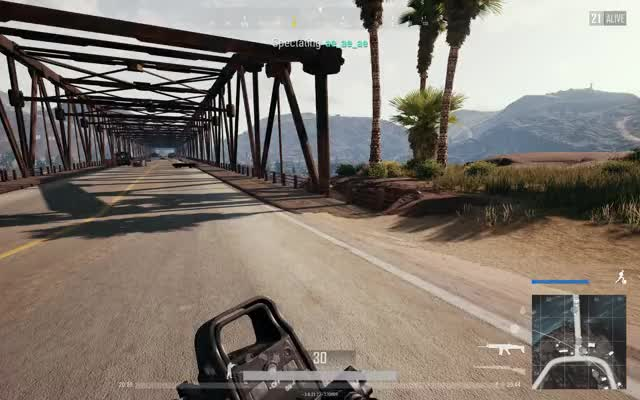 Watch Different Chicken GIF by Aaron (@aefreedman) on Gfycat. Discover more pubg GIFs on Gfycat