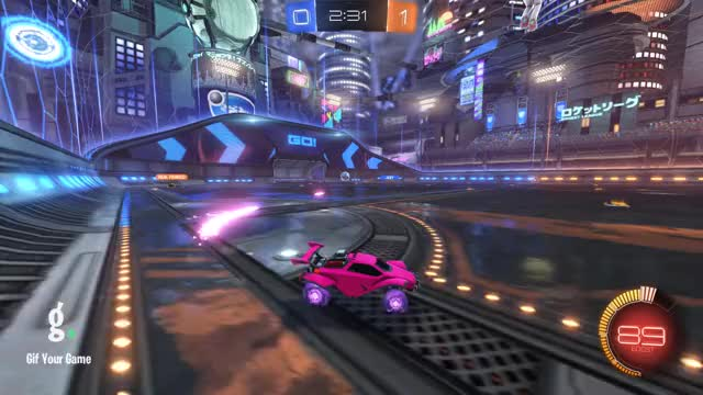 Watch Goal 2: Marsh GIF by Gif Your Game (@gifyourgame) on Gfycat. Discover more Gif Your Game, GifYourGame, Goal, Marsh, Rocket League, RocketLeague GIFs on Gfycat